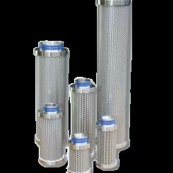 Elementi filtranti - Sepco Filtri