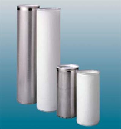 Sacchi a doppio flusso - Sepco filtri