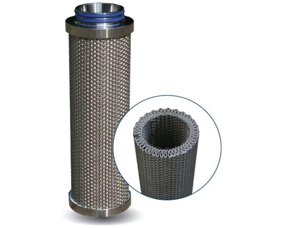 cartuce in borosilicato - Sepco filtri