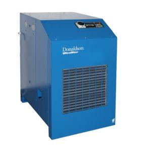 Trattamento aria compressa - Sepco filtri