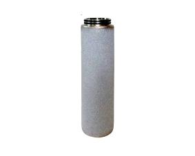 Cartucce in fibra in acciaio inox sinterizzato - Sepco filtri