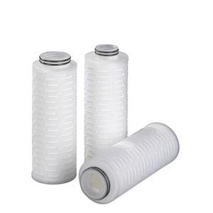Cartucce a membrana in PTFE plissettate - Sepco filtri