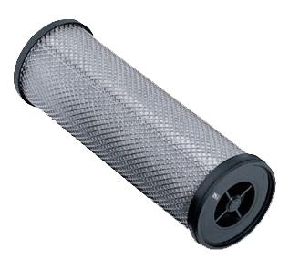 Cartucce in fibra in acciaio inox o maglie in acciaio inossidabile - Sepco filtri