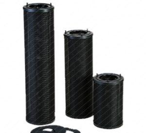 filtri a carbone attivo - Sepco filtri