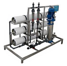 osmosi inversa - Sepco filtri