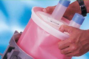 Sistema ermetico - Sepco filtri
