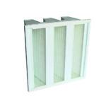 Filtri a tasche rigide - Sepco filtri